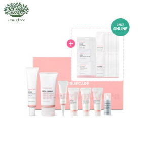 INNISFREE Truecare Trouble Care Set 7items [Online Excl.],INNISFREE